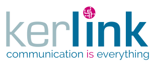 Kerlink IoT Logo