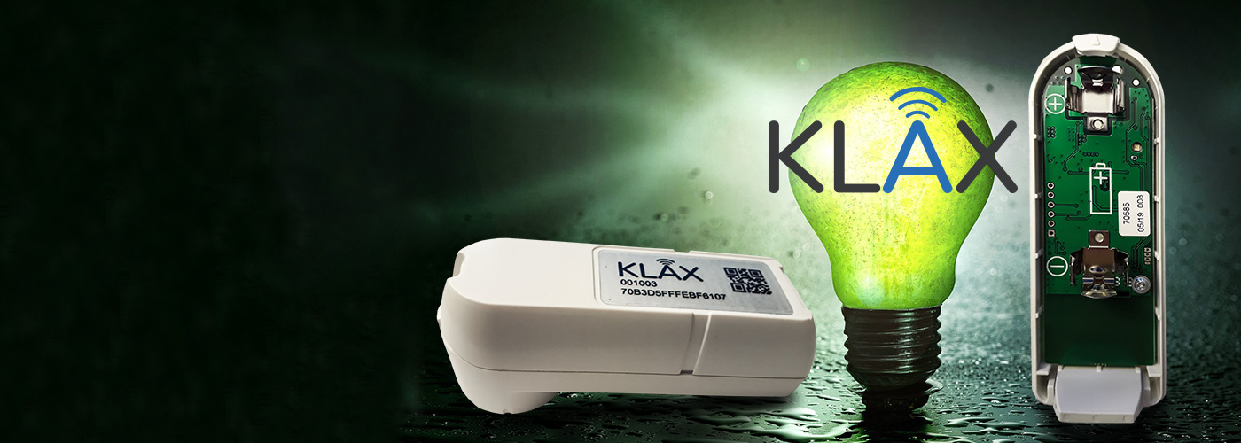 KLAX - Der LoRaWAN-fähige Optokopf